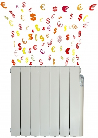 Devis Chauffage Électrique à Saint-Alban → Radiateur inertie, Plancher chauffant