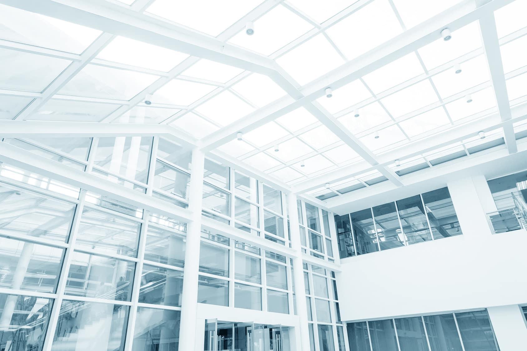 Prix d\'une toiture en verre au m2 : les tarifs et devis