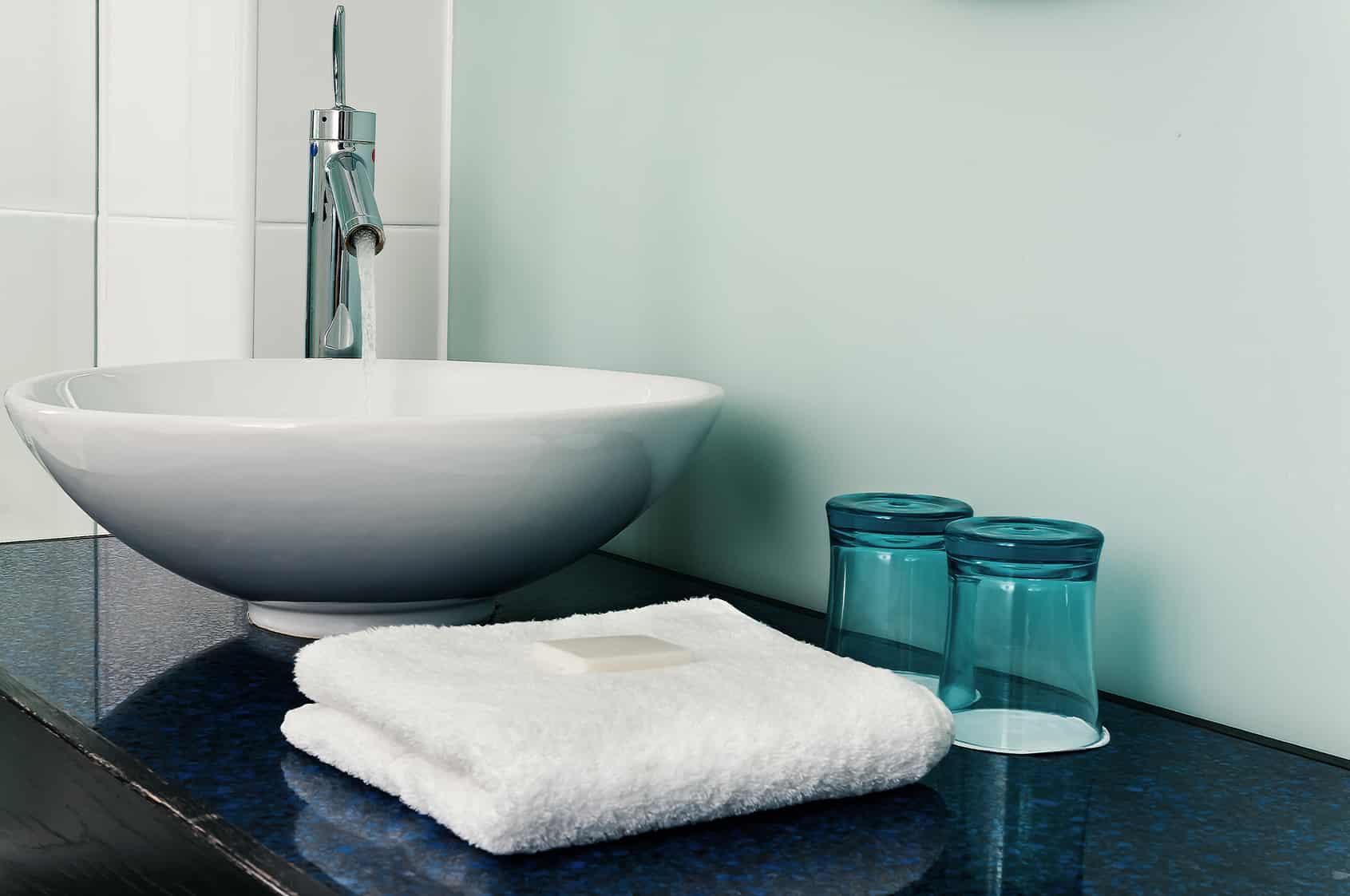 Monter Sa Salle De Bain prix de la pose d'un lavabo dans votre salle de bain - devis
