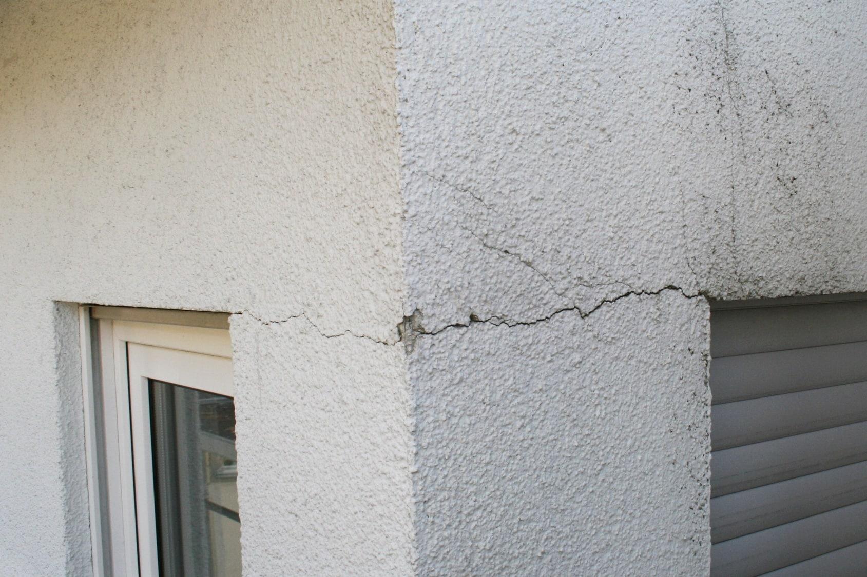 Coût D Expertise D Une Fissure De Maison