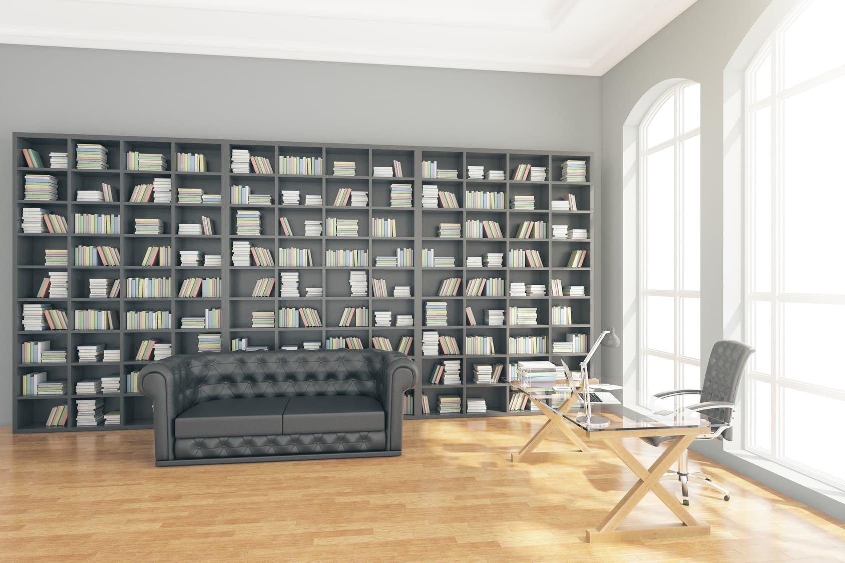 100 Remarquable Conseils Fabriquer Une Bibliothèque Pas Cher
