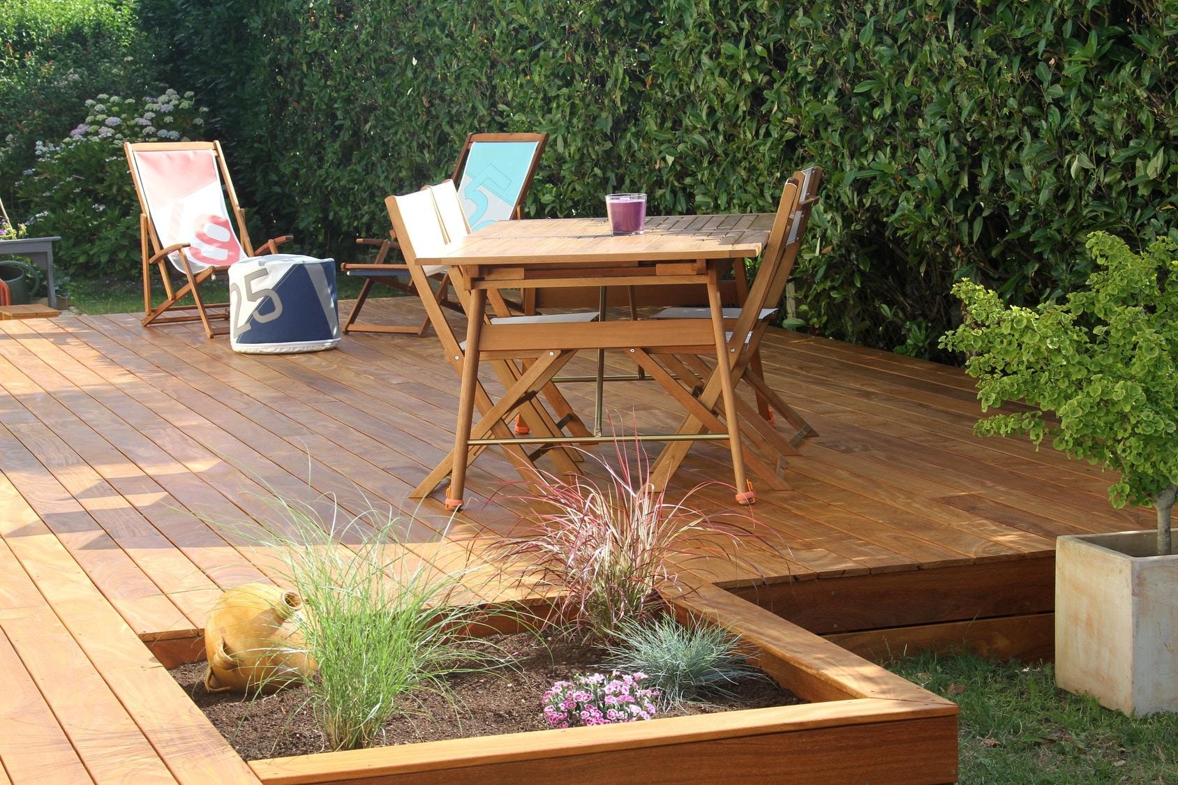 Sol Bois Pour Terrasse Extérieure rénovation ou entretien d'une terrasse en bois