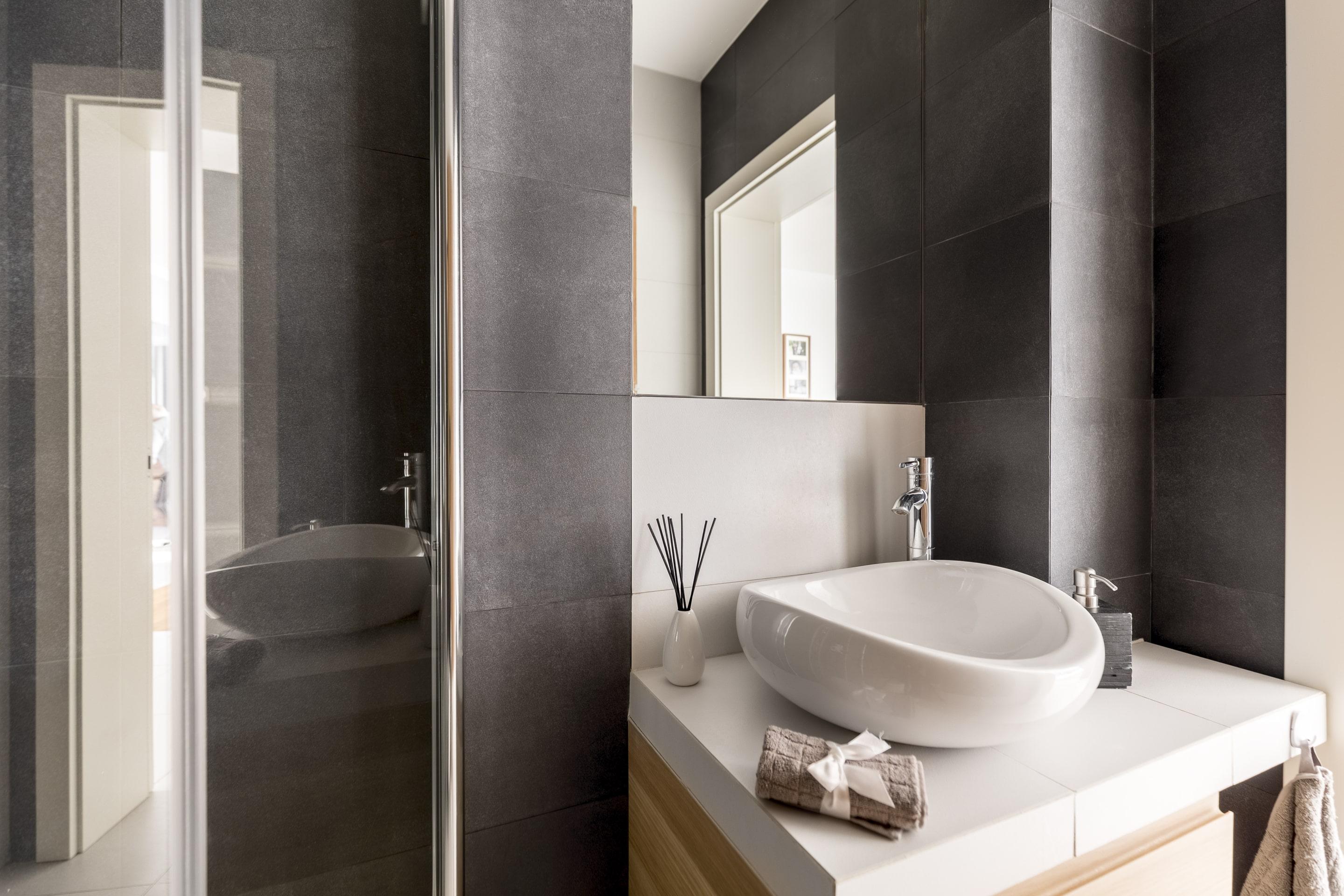 Aménager une petite salle de bain : nos conseils
