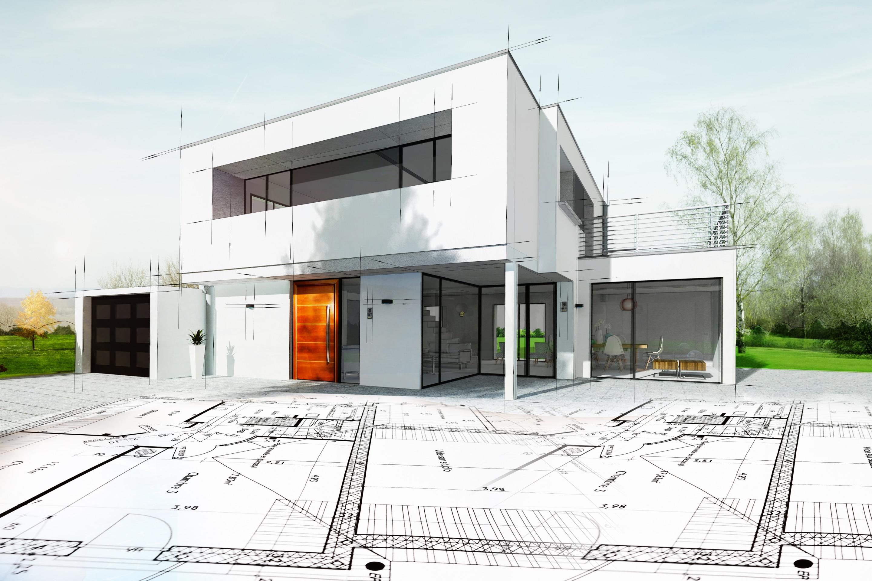 constructeur maison L'Hay-les-Roses