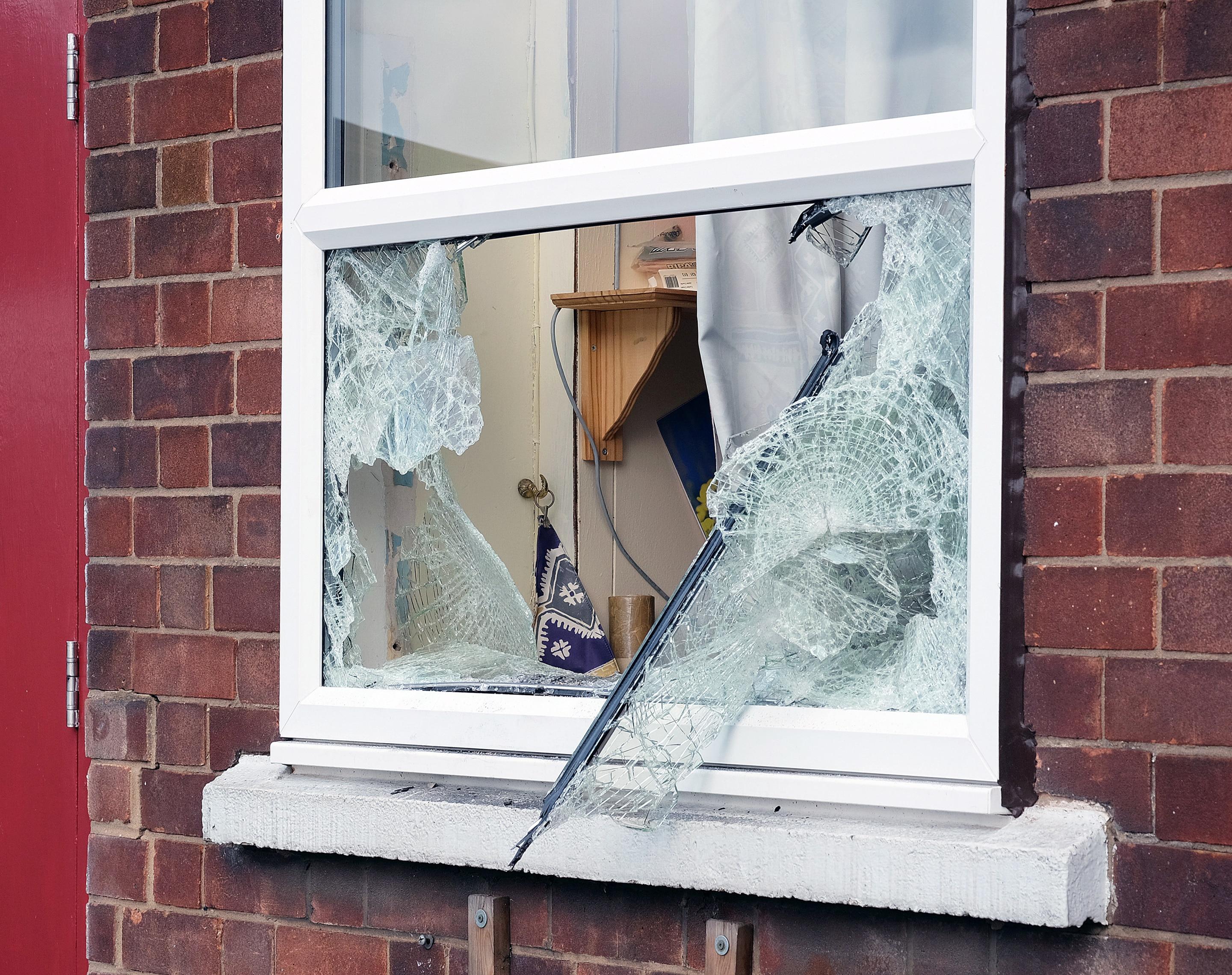 Prix de réparation de fenêtre