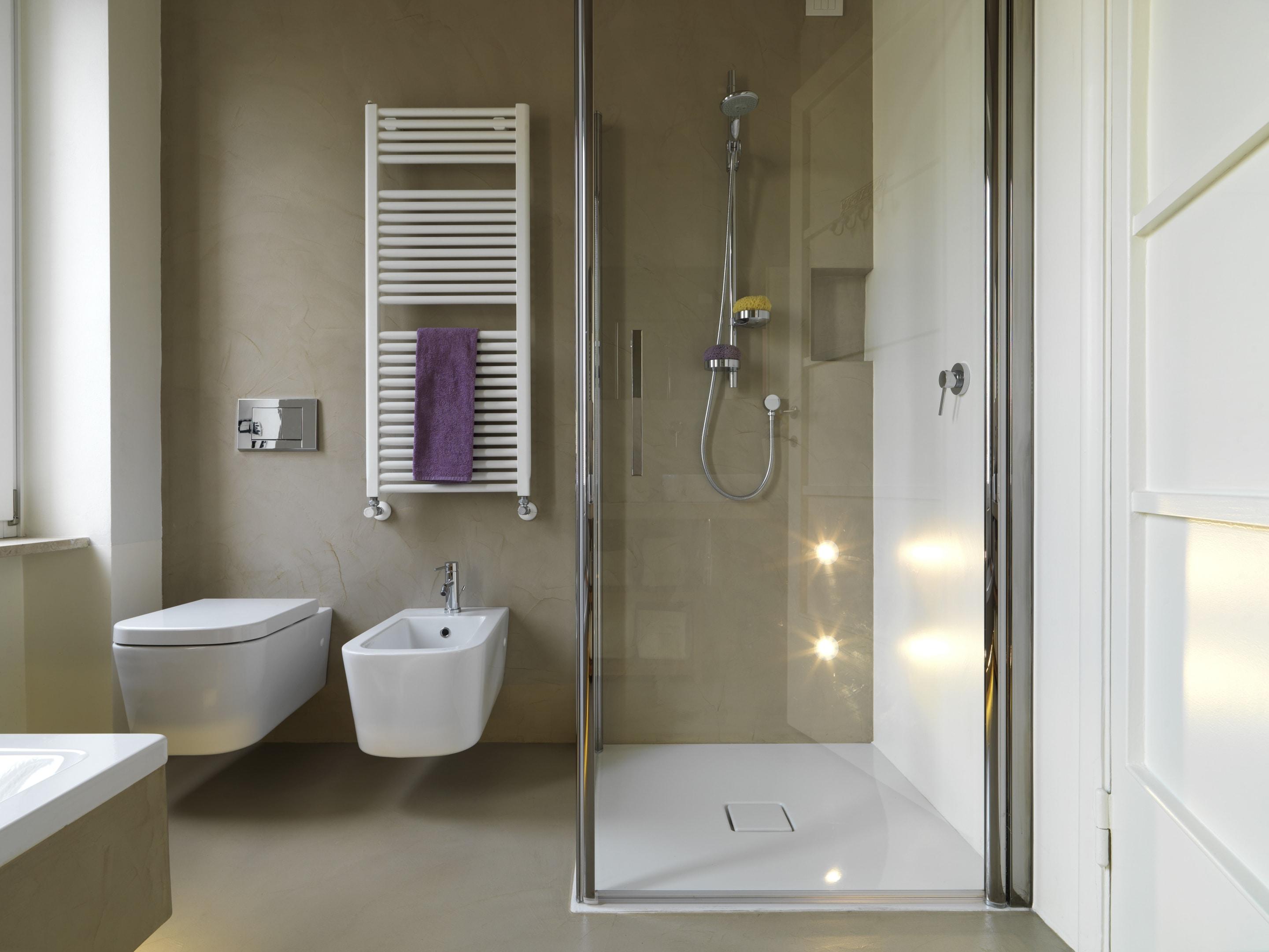 Choisir un radiateur de salle de bain