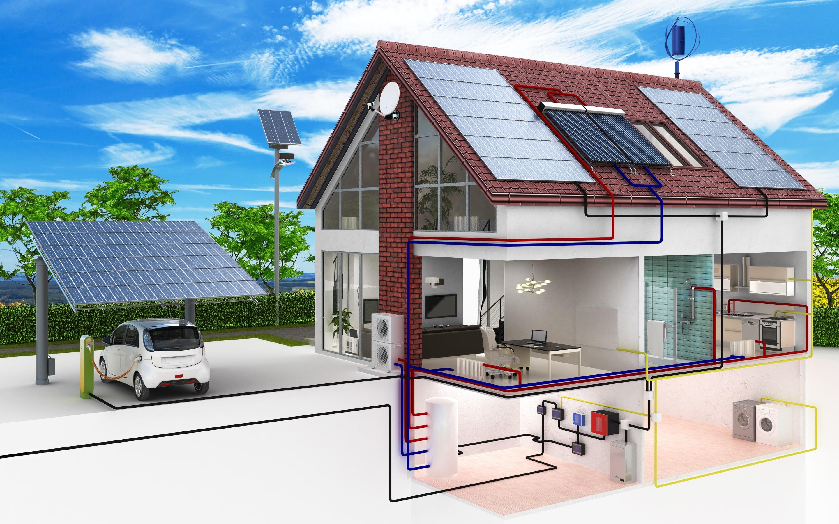 Constructeur maison passive : prix et choix